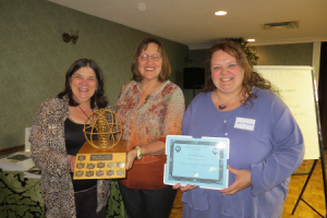 Dowser of the Year 2014 Kathy Wilson